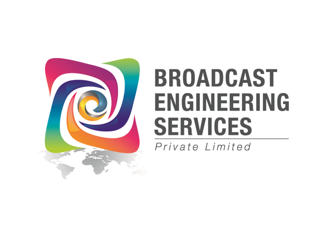 Broadcast Engineering Services Pte Ltd logo