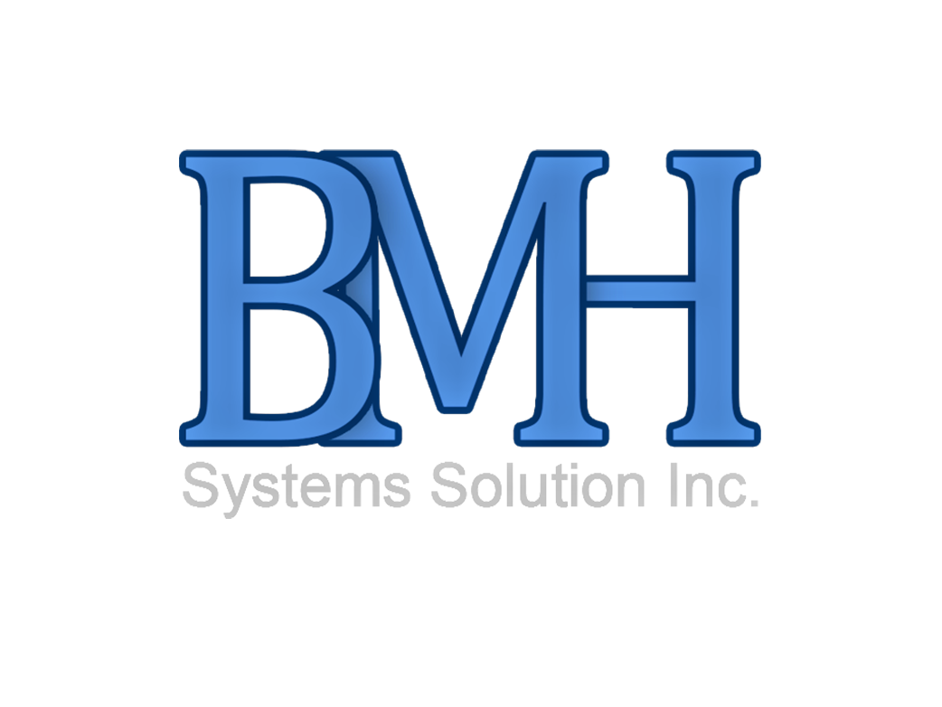 BMH Systems Solutions Inc. logo