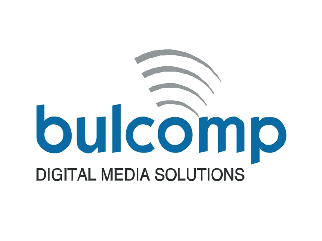 Bulcomp Ltd. logo
