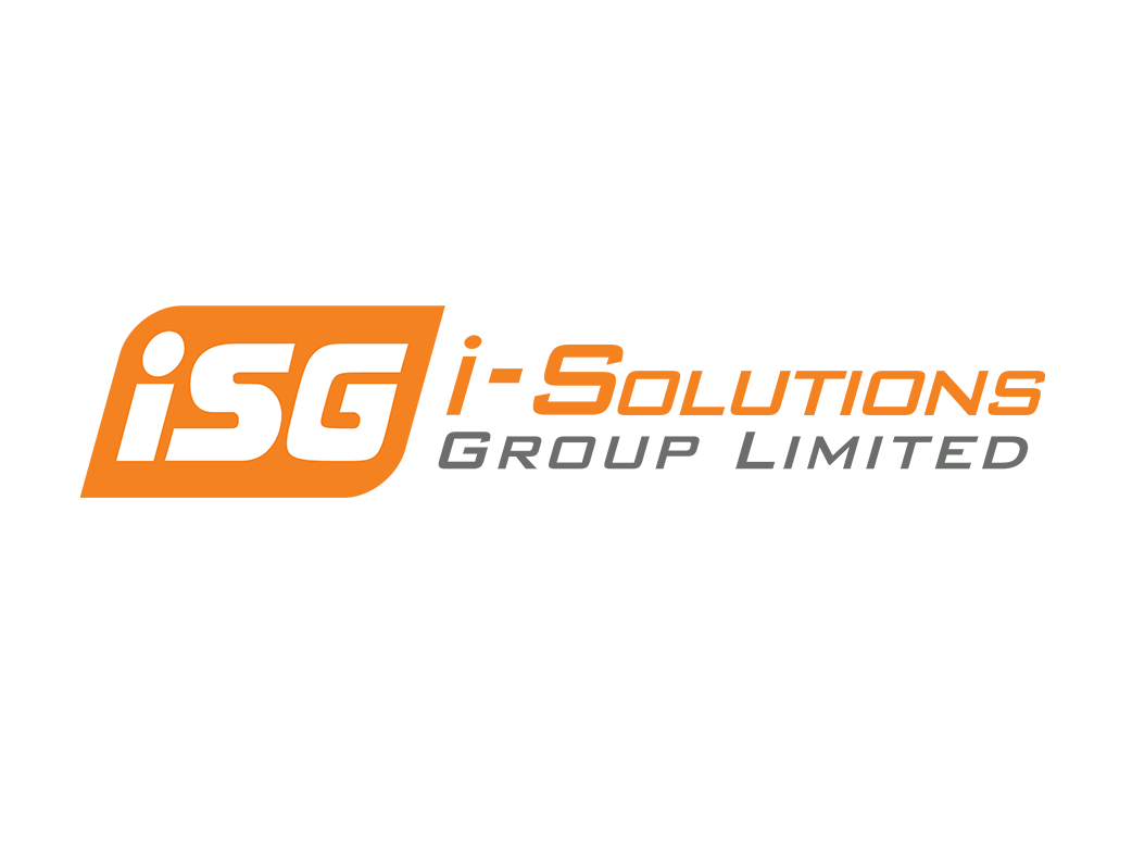 i-Solutions International Limited logo