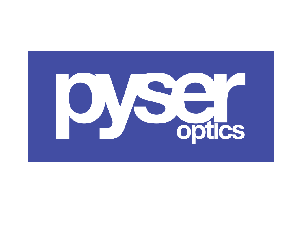 Pyser Optics logo