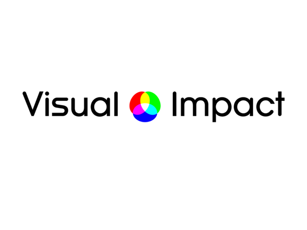 Visual Impact logo