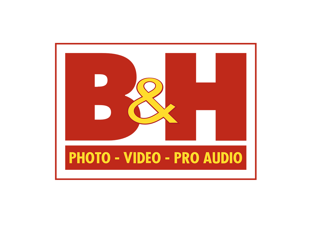 B&H Photo logo