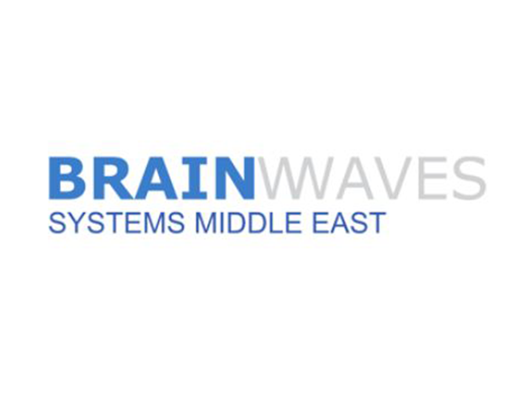 Brain Waves Systems Middle East logo