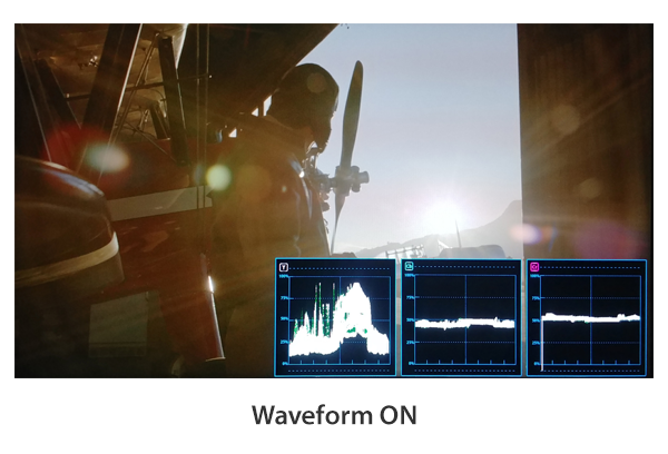 Waveform/Vector